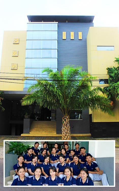 日本人が経営するインドネシアの日本語学校 FUJI ACADEMY BALI フジアカデミーバリ