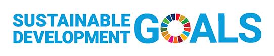 持続可能な開発目標(SDGs)ロゴ